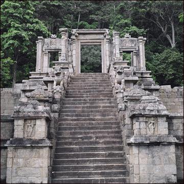Yapahuwa Steps(6×6)