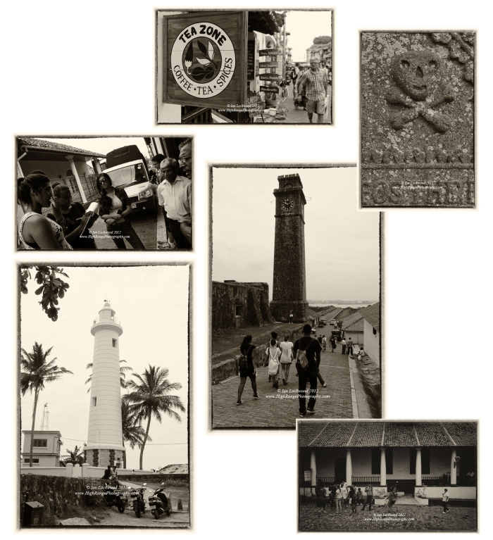 Snaps shots from the Galle MYP Geography/Humanities Field study.