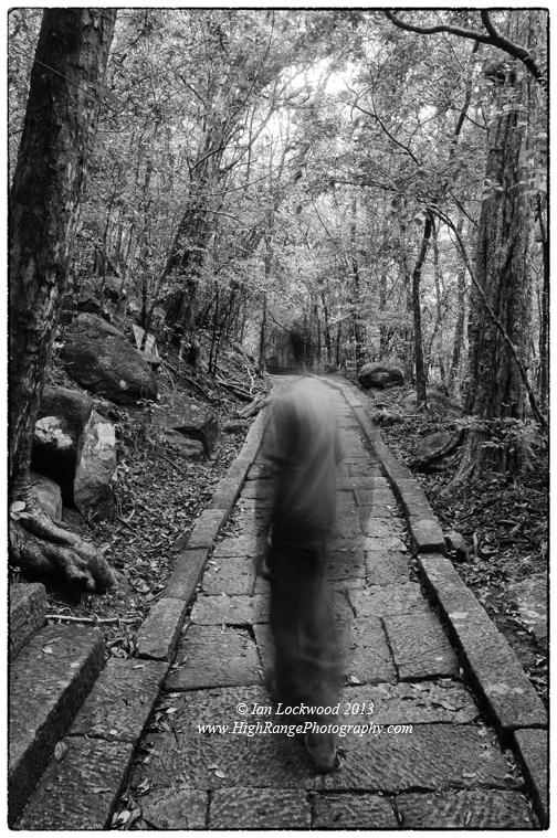 Rtitgala pathway.