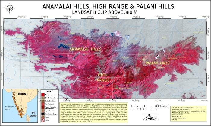 Palanis_Anamalai Landsat Mosaic_2 (10_2019)