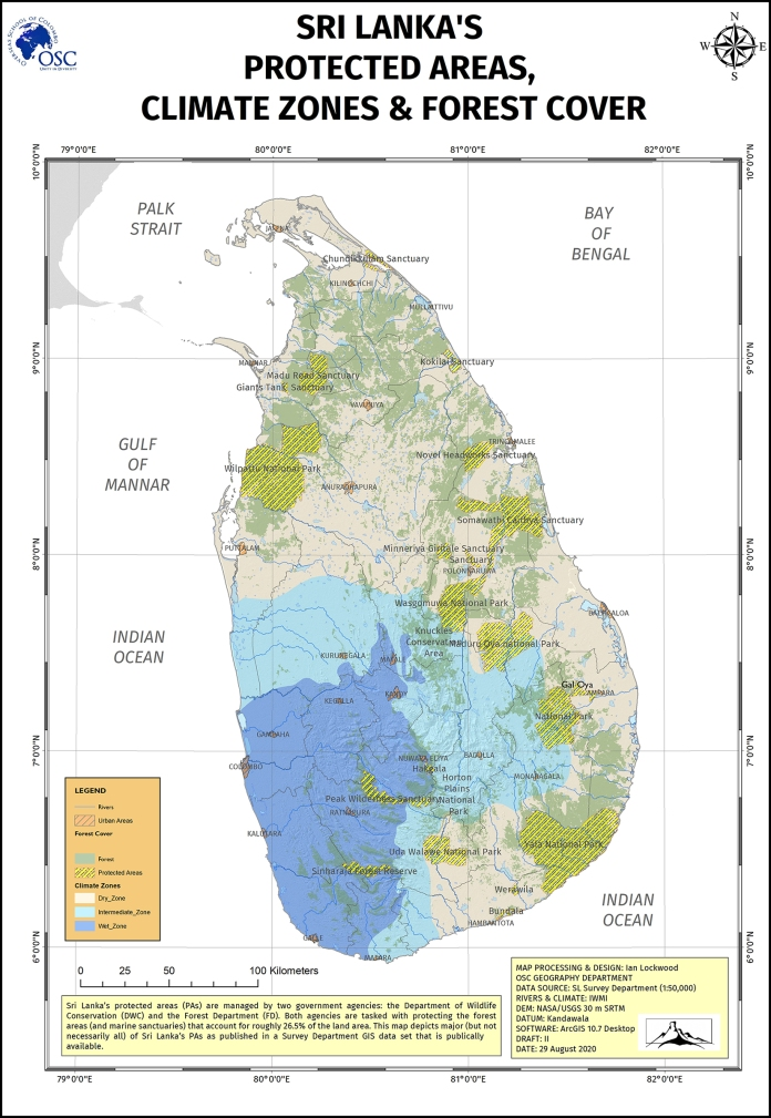 Sri Lanka PAs (MR)(2020 08)